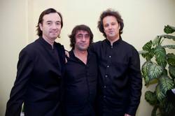 With Yuri Bashmet & Igor Raykhelson