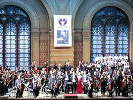 "2nd annual ""Black Sea Music Fest"" in Odessa – June 18-26"