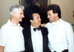 Two and a half tenors