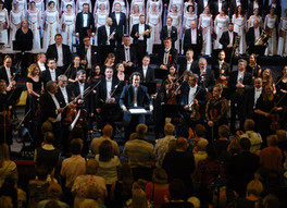 "Puccini's ""Mass"" with the Silesian Philharmonic Orchestra"