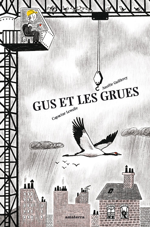 Gus and the Cranes