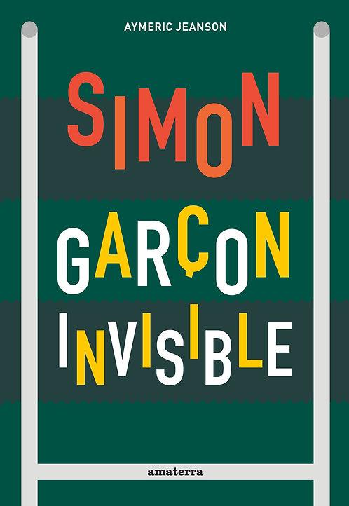 Simon, Invisible Boy
