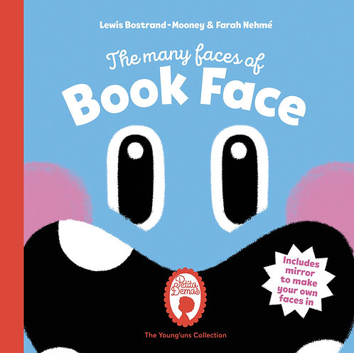 The Many Faces of Book Face