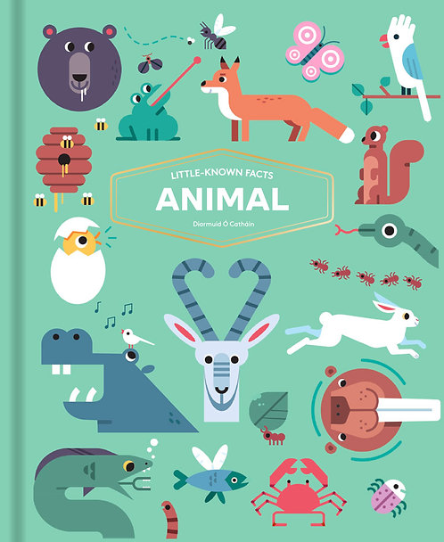 Little Known Facts: Animals
