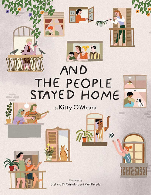 And the People Stayed Home