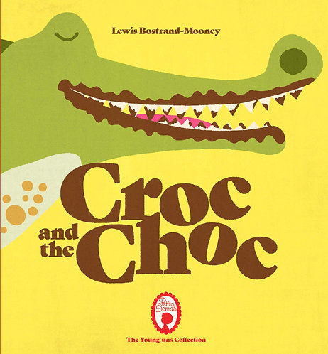 Croc and the Choc