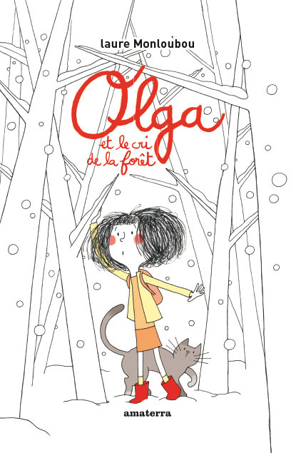 Olga and the Cry from the Forest