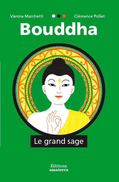 Buddha, The Great Wise Man