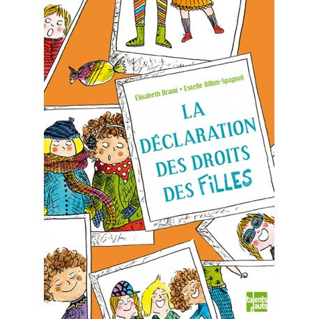 The Declaration of the Rights of Boys and Girls