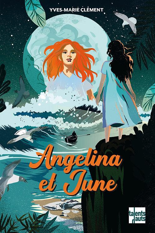 Angelina & June