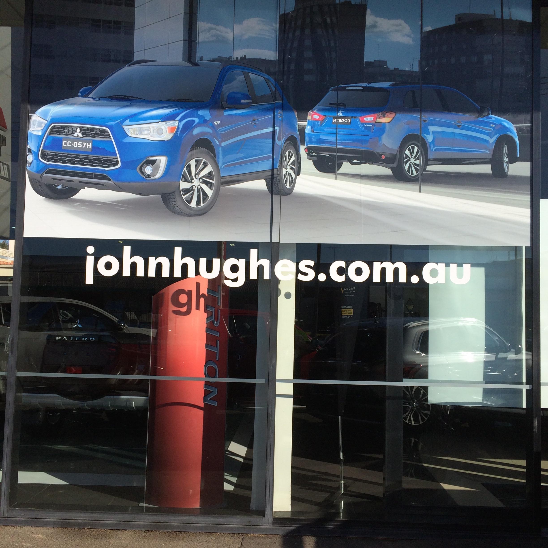 John Hughes stickshiftdesign
