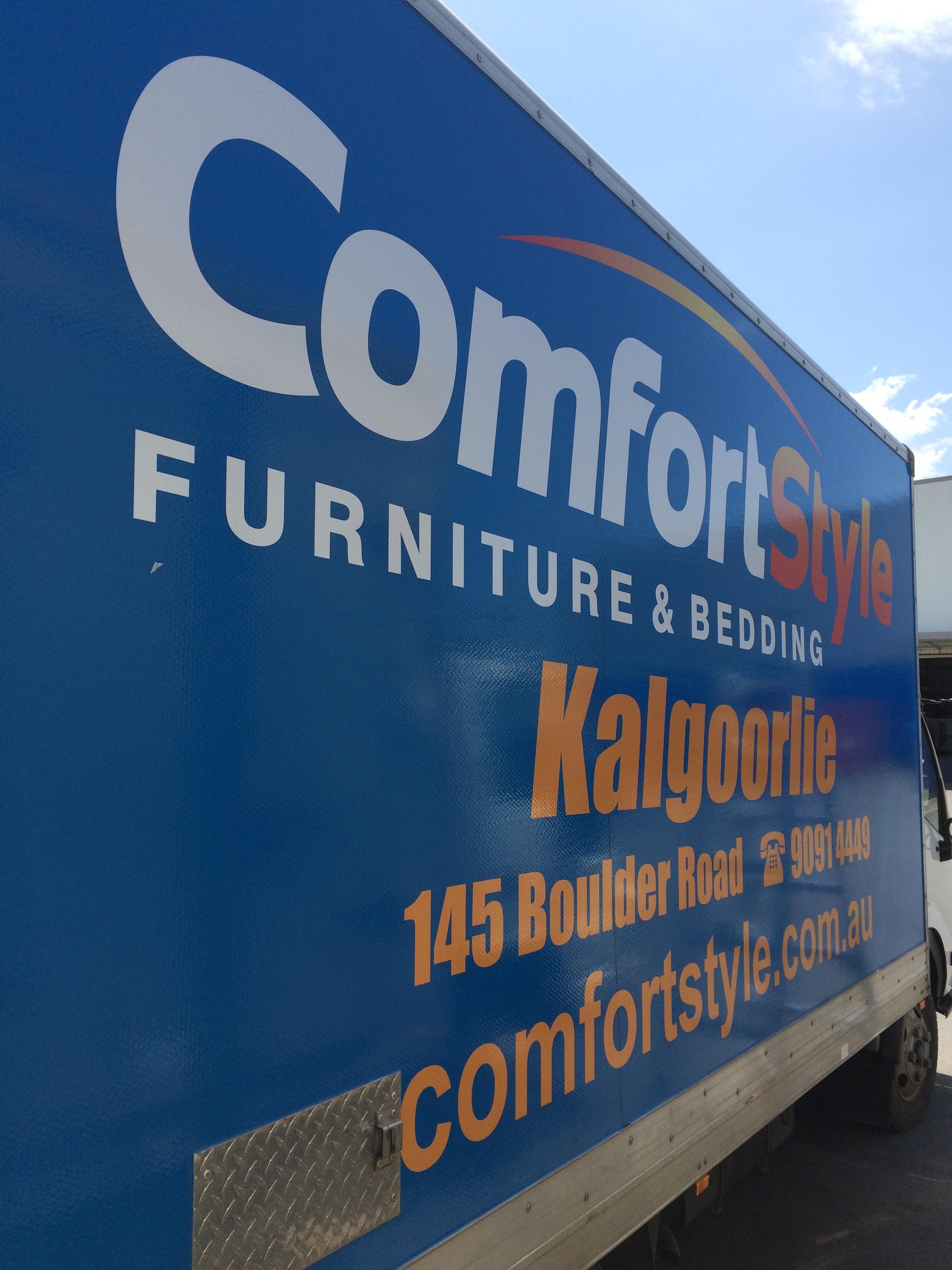 Comfort Style