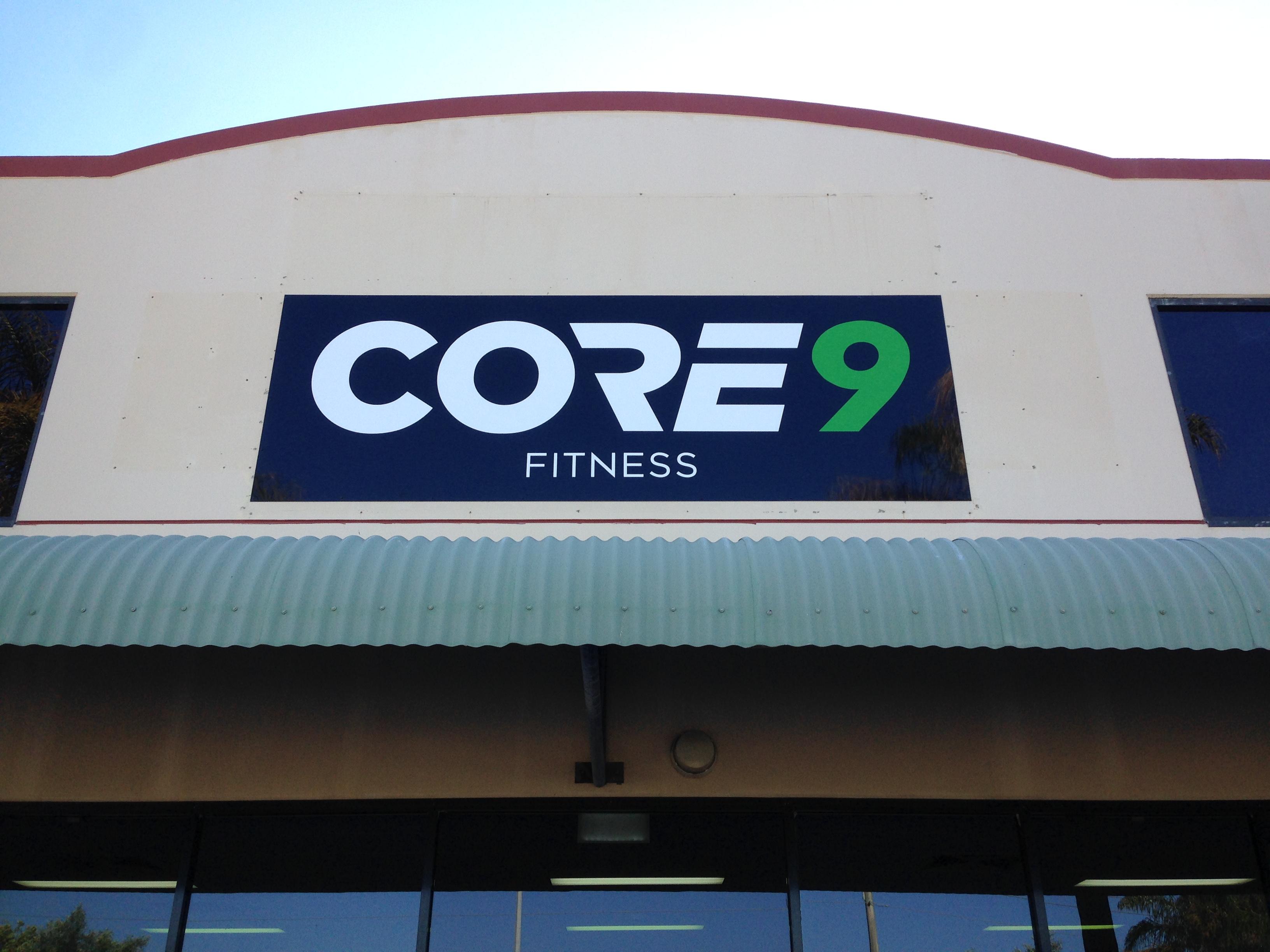 Core 9 Fitness