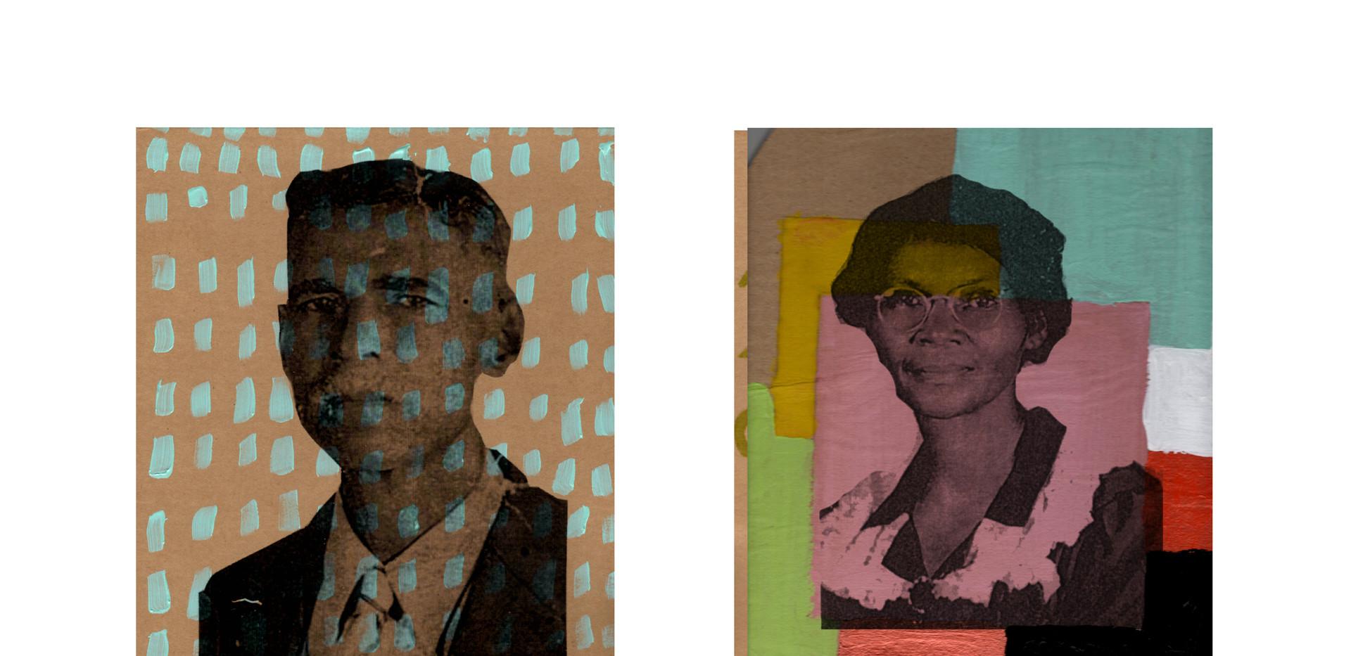 9. Pairings (Grant Harper and Malinda Wa