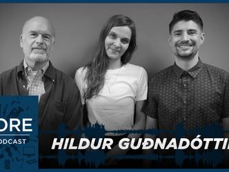 Season 2 Episode 6   Hildur Guðnadóttir needs an outlet for her darkness
