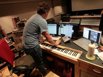 Watch: Zimmer, Elfman and More Talk Composing in Upcoming Doc 'SCORE'
