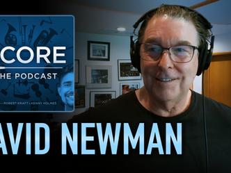 Season 4 Episode 3 | David Newman got into the family business