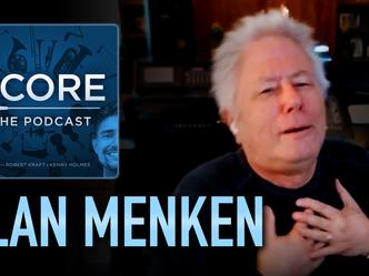 Season 4 Episode 2 | Alan Menken's musical Disney revolution