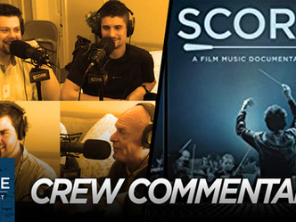SPECIAL | 'SCORE' 1-Year Anniversary Crew Commentary