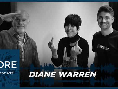 Season 2 Episode 8 | Diane Warren doesn't want to miss a thing