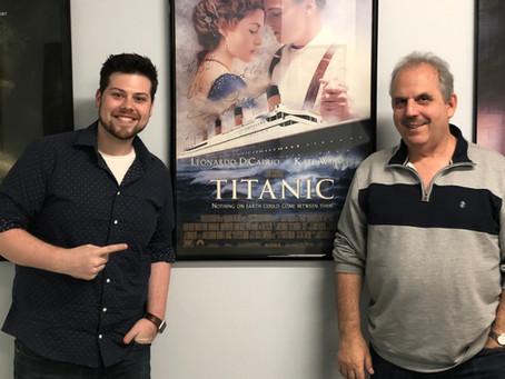 Bonus Interview with Bill Mechanic