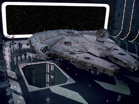 How Star Wars Created James Cameron