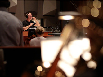 Q&A: 'SCORE' Director Matt Schrader on the Cinematic Power of Music