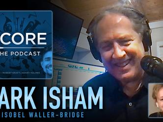 Season 4 Episode 5 | Mark Isham never stops learning something new