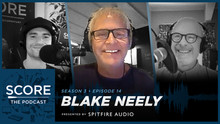 Season 3 Episode 14 | Blake Neely's college suggested he quit music