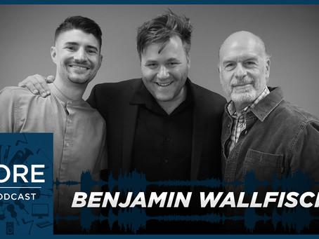 Season 2 Episode 9 | Benjamin Wallfisch says the studio is his natural habitat