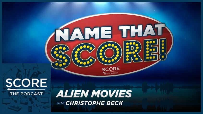 Name That Score Beck