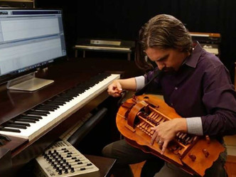 A Film Music Documentary with Gravitas