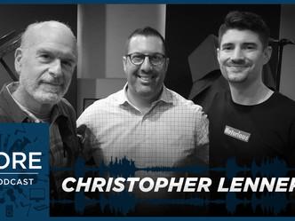 Season 2 Episode 13 | Christopher Lennertz changed his major after a Henry Mancini scoring session