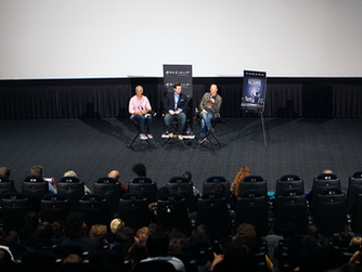 SCORE Features Composer Tom Holkenborg in ArcLight Hollywood Screening