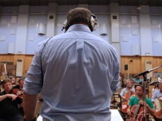 Gravitas Tunes Up 'Score: A Film Music Documentary'