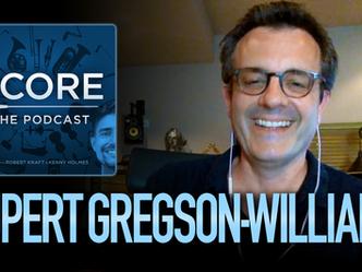 Season 4 Episode 8 | Rupert Gregson-Williams loves being cheeky