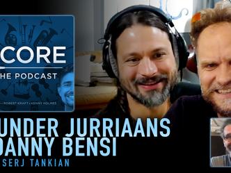 Season 4 Episode 4 | Saunder Jurriaans & Danny Bensi: Rockstar Maestros