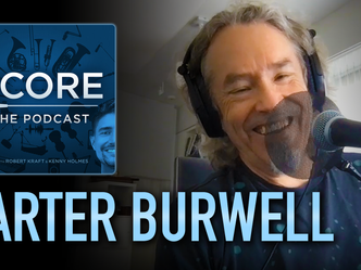 Season 4 Episode 7 | Carter Burwell still doesn't have a career in mind