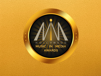 SCORE named finalist for 2017 Hollywood Music In Media Awards