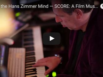 Documentary about film scores seeks final crescendo of Kickstarter funds