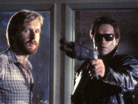 """""""I'll Be Back"""" — Why Arnold Schwarzenegger Fought James Cameron Over Now-Iconic Line"""