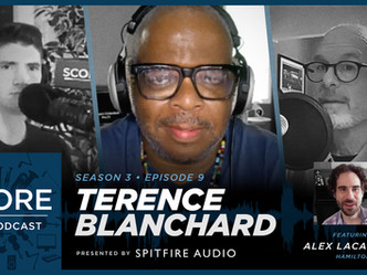 Season 3 Episode 9 | Terence Blanchard has New Orleans in his soul
