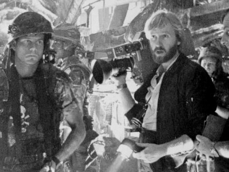 "The Mutiny That Nearly Destroyed James Cameron's ""Aliens"""