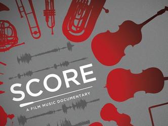 Director Matt Schrader Offers A Look Into 'SCORE: A Film Music Documentary'
