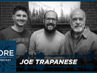 Season 2 Episode 10   Joe Trapanese's first love of music was gangster rap