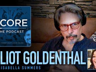 Season 4 Episode 6 | Elliot Goldenthal looks behind the actors' eyes