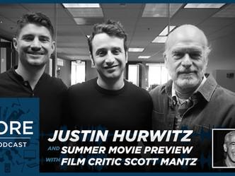 Season 2 Episode 4   Justin Hurwitz loves solving post-production puzzles