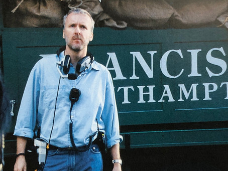 James Cameron Gave Up His Share of Titanic's Profit to Save His Vision