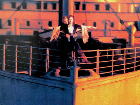 Matthew McConaughey, Gwyneth Paltrow Auditioned for Titanic's Lead Roles