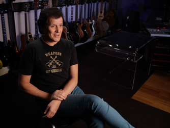 """Composer Trevor Rabin is Tired of People Using His """"Remember The Titans"""" Theme (And Not Telling Him)"""
